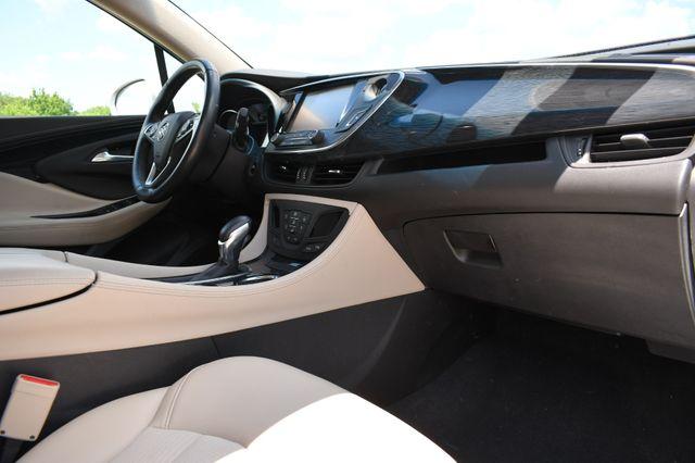 2017 Buick Envision Preferred Naugatuck, Connecticut 8