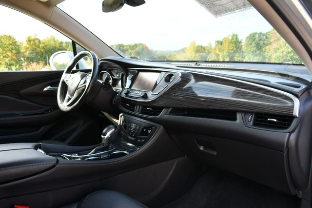 2017 Buick Envision Essence Naugatuck, Connecticut 11