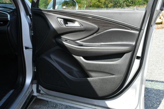 2017 Buick Envision Essence Naugatuck, Connecticut 12