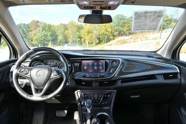 2017 Buick Envision Essence Naugatuck, Connecticut 19