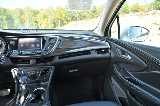 2017 Buick Envision Essence Naugatuck, Connecticut 20