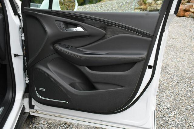 2017 Buick Envision Premium I Naugatuck, Connecticut 12