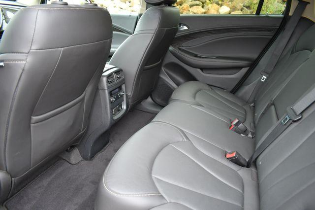 2017 Buick Envision Premium I Naugatuck, Connecticut 16