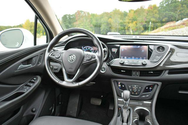 2017 Buick Envision Premium I Naugatuck, Connecticut 18