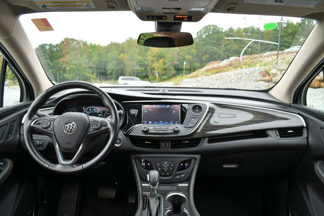 2017 Buick Envision Premium I Naugatuck, Connecticut 19