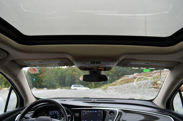 2017 Buick Envision Premium I Naugatuck, Connecticut 21