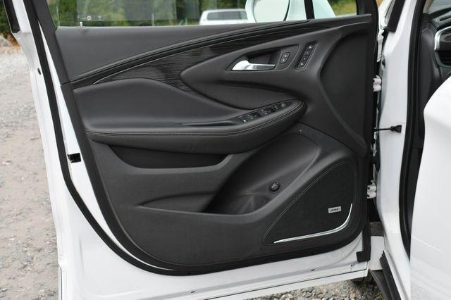 2017 Buick Envision Premium I Naugatuck, Connecticut 22