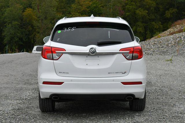 2017 Buick Envision Premium I Naugatuck, Connecticut 5