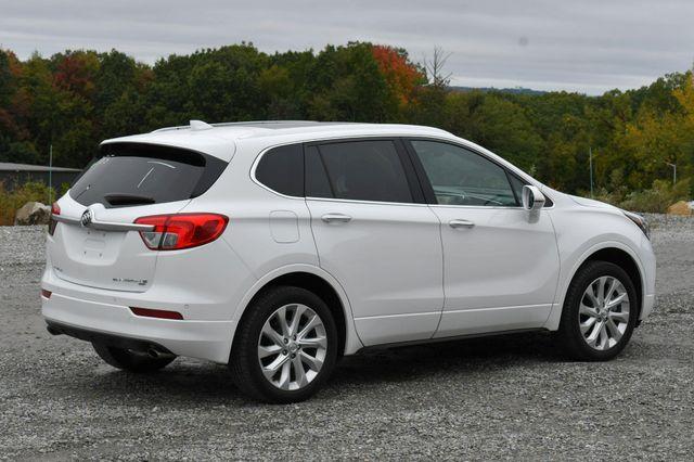 2017 Buick Envision Premium I Naugatuck, Connecticut 6