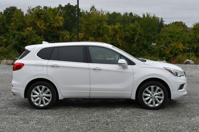 2017 Buick Envision Premium I Naugatuck, Connecticut 7