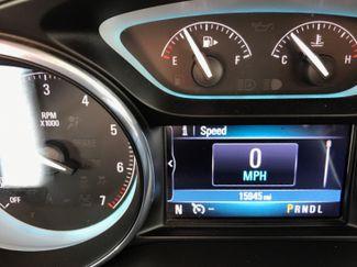 2017 Buick Envision Essence Nephi, Utah 4