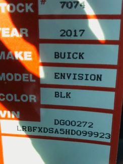 2017 Buick Envision Essence Nephi, Utah 8