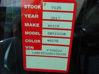 2017 Buick Envision Essence Nephi, Utah 7