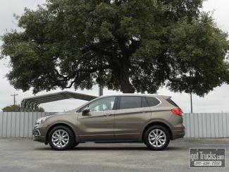 2017 Buick Envision Essence 2.5L I4 in San Antonio, Texas 78217