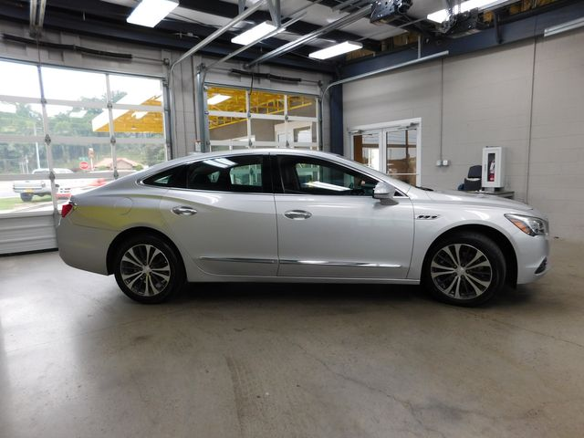 2017 Buick LaCrosse Essence in Airport Motor Mile ( Metro Knoxville ), TN 37777