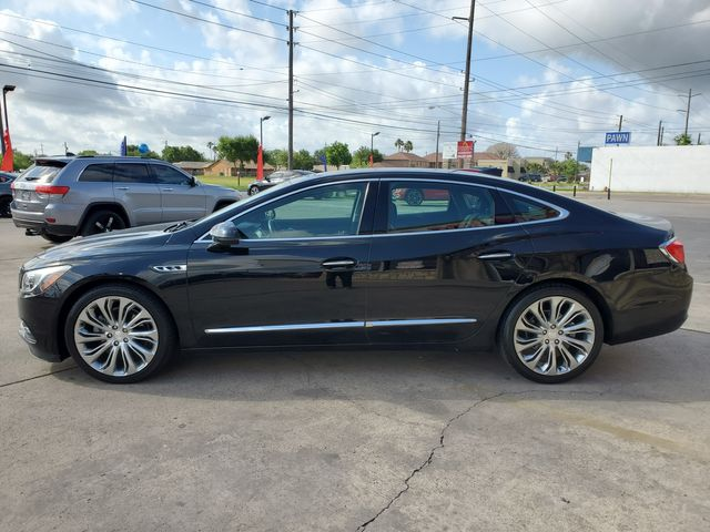 2017 Buick LaCrosse Essence in Brownsville, TX 78521