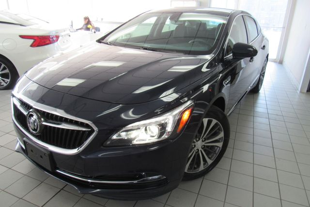 2017 Buick LaCrosse Essence W/ BACK UP CAM Chicago, Illinois 3