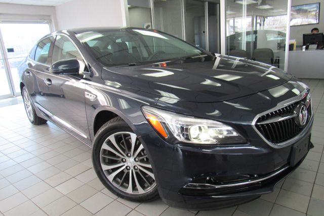 2017 Buick LaCrosse Essence W/ BACK UP CAM Chicago, Illinois