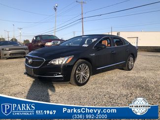 2017 Buick LaCrosse Essence in Kernersville, NC 27284