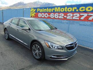 2017 Buick LaCrosse Premium Nephi, Utah 1