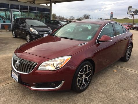 2017 Buick Regal Sport Touring in Bossier City, LA