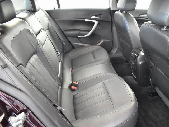 2017 Buick Regal Turbo in McKinney, Texas 75070