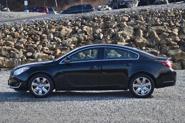 2017 Buick Regal Premium II Naugatuck, Connecticut 1