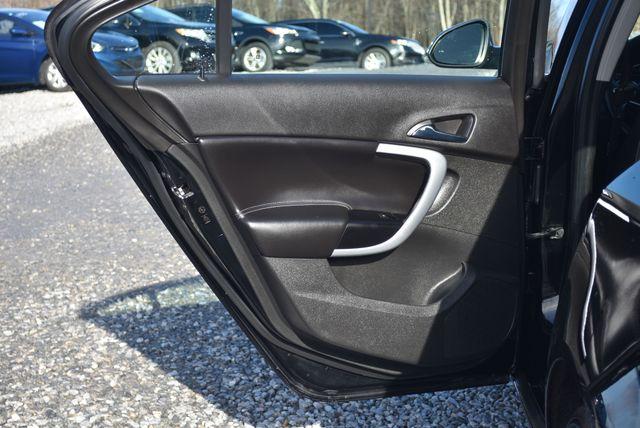 2017 Buick Regal Premium II Naugatuck, Connecticut 12