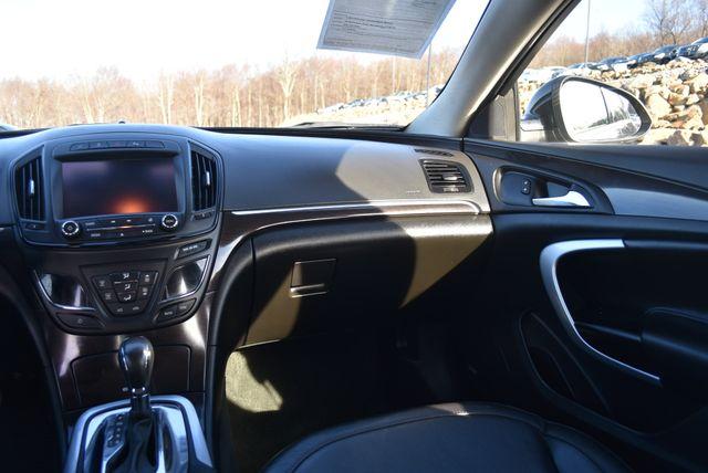 2017 Buick Regal Premium II Naugatuck, Connecticut 17