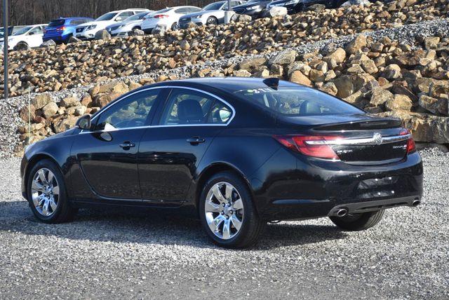 2017 Buick Regal Premium II Naugatuck, Connecticut 2