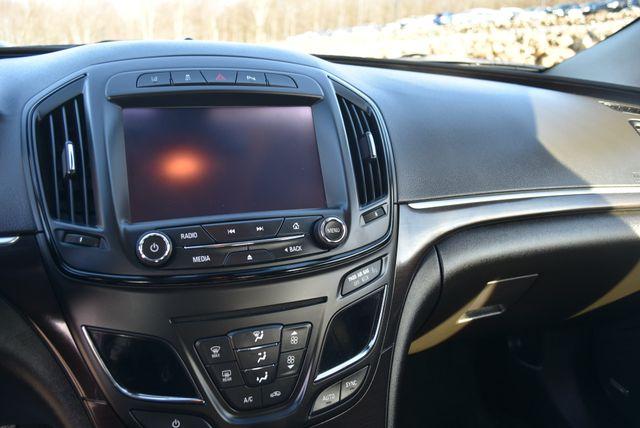 2017 Buick Regal Premium II Naugatuck, Connecticut 22