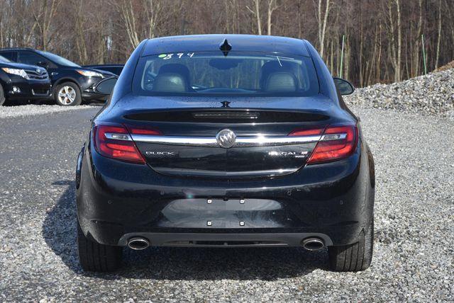2017 Buick Regal Premium II Naugatuck, Connecticut 3