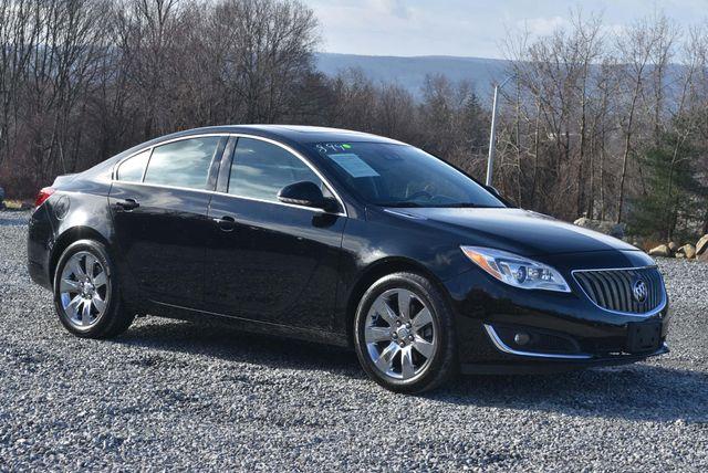 2017 Buick Regal Premium II Naugatuck, Connecticut 6
