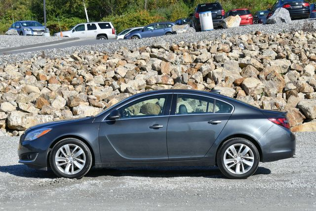 2017 Buick Regal Naugatuck, Connecticut 1