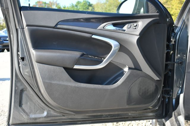 2017 Buick Regal Naugatuck, Connecticut 19