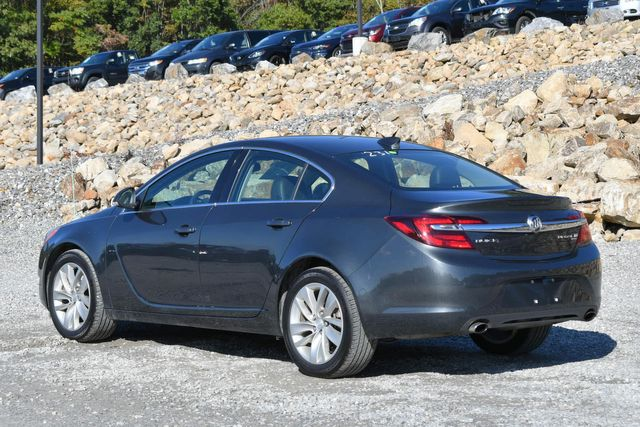 2017 Buick Regal Naugatuck, Connecticut 2