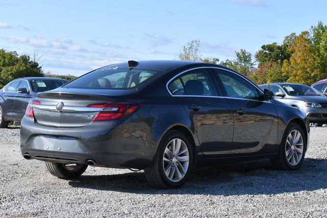 2017 Buick Regal Naugatuck, Connecticut 4