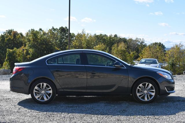 2017 Buick Regal Naugatuck, Connecticut 5