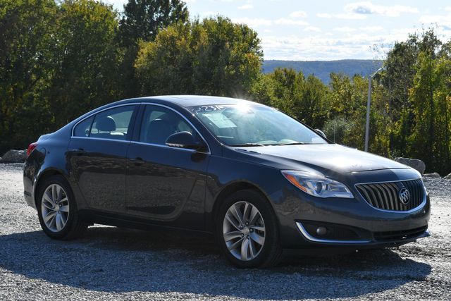 2017 Buick Regal Naugatuck, Connecticut 6