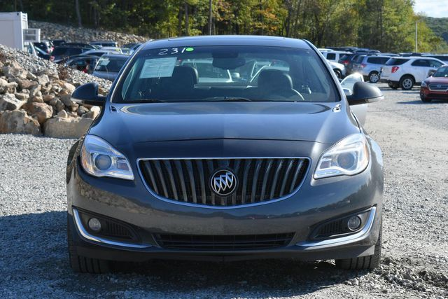 2017 Buick Regal Naugatuck, Connecticut 7