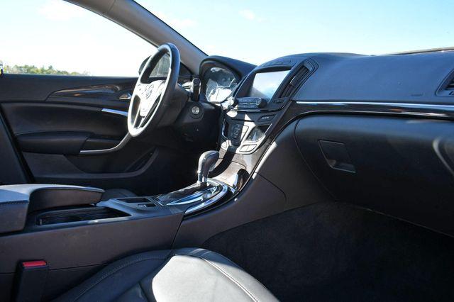 2017 Buick Regal Naugatuck, Connecticut 8
