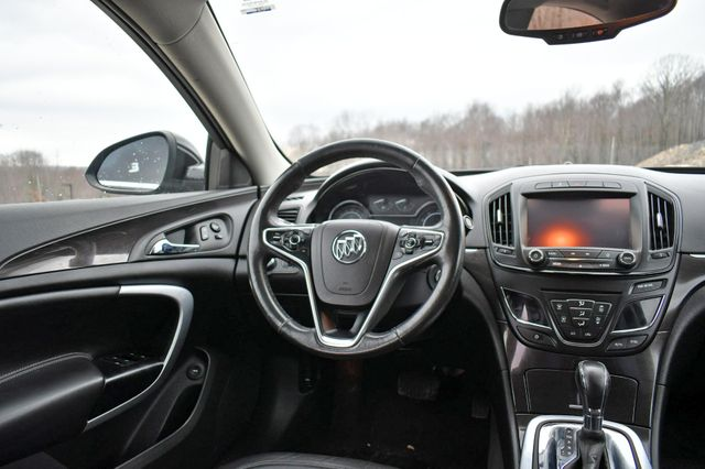 2017 Buick Regal Sport Touring Naugatuck, Connecticut 16
