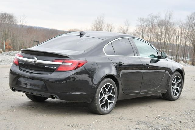 2017 Buick Regal Sport Touring Naugatuck, Connecticut 6