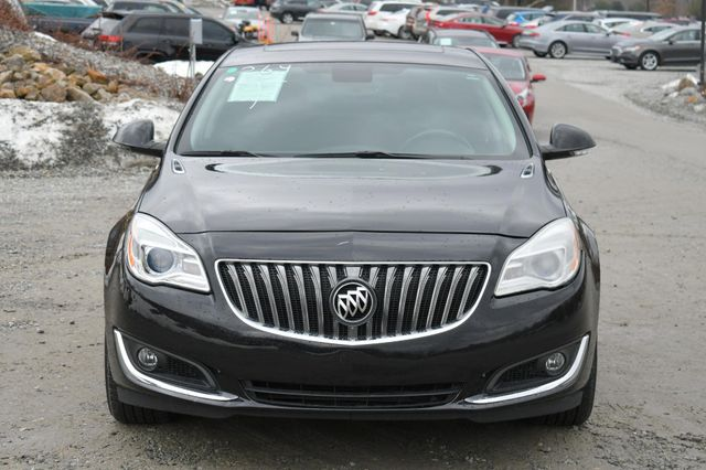 2017 Buick Regal Sport Touring Naugatuck, Connecticut 9