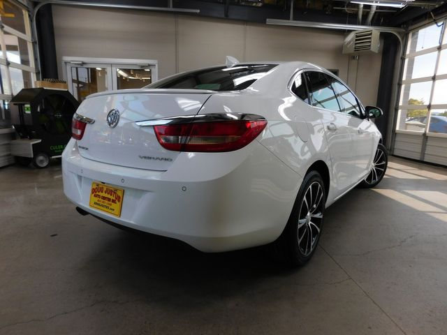 2017 Buick Verano Sport Touring in Airport Motor Mile ( Metro Knoxville ), TN 37777