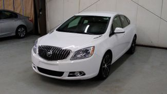 2017 Buick Verano Sport Touring in East Haven CT, 06512