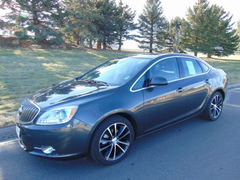 2017 Buick Verano Sport Touring in Great Falls, MT