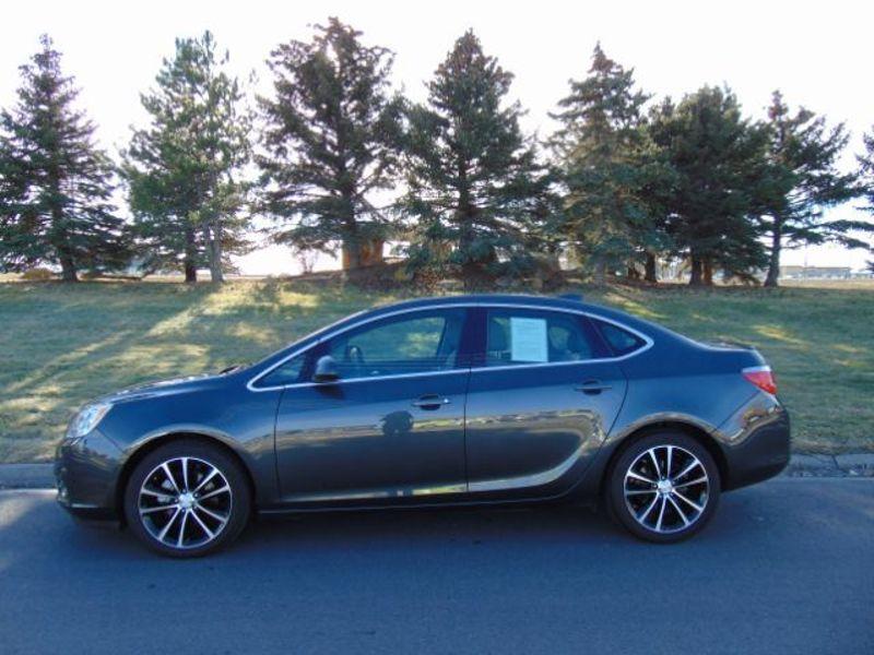 2017 Buick Verano Sport Touring  city MT  Bleskin Motor Company   in Great Falls, MT