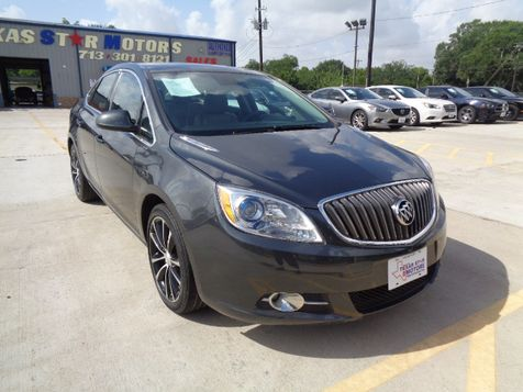 2017 Buick Verano Sport Touring in Houston