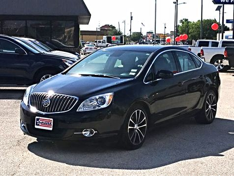 2017 Buick Verano Sport Touring | Irving, Texas | Auto USA in Irving, Texas